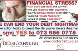 Dt Debt