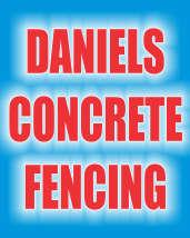 daniels-concrete-fencing-logo